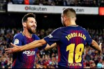 Barcelona Kokoh Dipertandingan Liga Spanyol