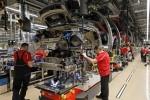 Germania:produzione industria -1,5%