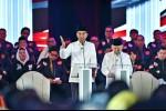 Kecewa, Gerindra Kecewa Diserang Jokowi