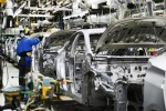Japan Hits Speed Bump With Sharp Drop in Industrial Output