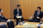 Bertemu PM Jepang, Luhut Beberkan Potensi Indonesia