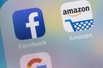 Facebook, Amazon Set Lobbying Records as Tech Scrutiny Grows