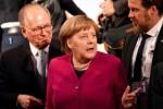 Commerce, Iran, Syrie, énergie: UE et Etats-Unis étalent leurs divisions