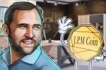 La moneta digitale di JPMorgan Chase 'non coglie affatto il significato di criptovaluta', ha commentato il CEO di Ripple.