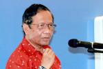Mahfud MD: Silahkan Saja Nonton Film G30S PKI!