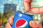 Campanha publicitária baseada em blockchain para a PepsiCo aumenta a eficiência em 28%