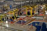 Industria: produzione aprile cala 0,7%