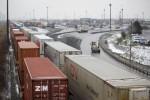 CN Rail Strike Takes a Toll on Canada's Trade Balance