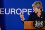 Brexit, May:terzo voto solo con sostegno