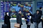 Πίεση δέχθηκαν οι ασιατικές αγορές