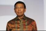 Hadir di Perpisahan Masa Kerja Kemenko Polhukam, Pesan Wiranto ke Karyawan Top!