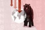 Thị trường mới nổi bước vào thị trường con gấu trong thoáng chốc
