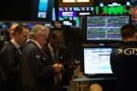 Wall Street ouvre en hausse au début d'une semaine chargée en résultats