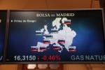 Borsa: Europa debole, Milano -0,75%