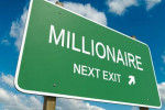 3 ways I could make a million from investing despite the UK being in a recession