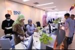 BNI dan PNM Salurkan KUR Melalui Program Mekaar