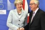 Anh và EU tiến tới thỏa thuận đầu tiên về Brexit