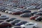 Türkiye'de Satılan Her 100 Yeni Otomobilin 23'ü Kiralık