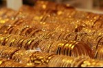 Vàng thế giới đảo chiều giảm sau biên bản họp của Fed