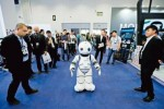 Cách mạng Robot ở Trung Quốc ảnh hưởng như thế nào đến kinh tế toàn cầu?