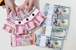 Rupiah Hari Ini, 22 Januari 2021: Lawan Dolar AS Ambruk, Lawan Mata Uang Asia Remuk!