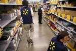 Prices Are Rising for Walmart and Consumers May Feel the Pain