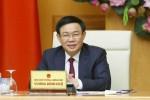 Phó Thủ tướng Vương Đình Huệ: Kiểm soát chỉ số lạm phát từ 3,3-3,9%