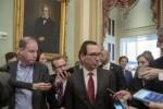 WSJ: Quan chức Mỹ tranh luận về việc gỡ bỏ hàng rào thuế quan với Trung Quốc để có thỏa thuận thương mại