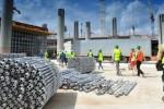 İnşaat Malzemeleri Sanayi Bileşik Endeksi, 2018'de Geriledi