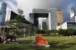 China Says It Will Not Allow Talk of Hong Kong Protests at G-20