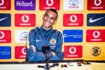 SOCCER-CHIEFS-MOON: Chiefs striker Moon full of confidence for CT City clash