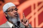 Semua Negara Bagian Malaysia Kini Melarang Ceramah Zakir Naik