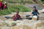 CANOEING-OZZIE: Race is on to secure front-row seeding for next year's Dusi Canoe Marathon