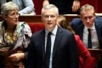 L'Assemblée rétablit l'impôt sur la fortune immobilière, critiqué à droite, et vote le budget en nouvelle lecture