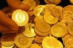 Kapalıçarşı'da Altın Fiyatları 25.09.2017