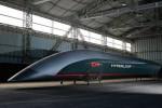 Da Milano a Malpensa in 10 minuti: al via lo studio di fattibilità per Hyperloop