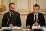 Macron organise une réunion d'arbitrages budgétaires mercredi à l'Elysée