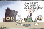美国供应阀门大开施压市场,原油牛头短期内陷萎顿