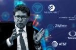 Plan de Monreal sobre Inmecob, aún en pausa, genera divisiones en el sector telecom