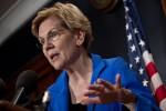 Warren Steps Into Repo Market Turmoil, Asks Mnuchin for Answers