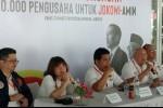Wow, 10 Ribu Pengusaha Siap Deklarasi Dukung Jokowi
