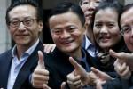 Alibaba vượt Facebook thành công ty giá trị thứ 6 thế giới