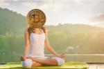 练瑜伽时考虑如何投资比特币?这个方法挺独特