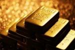 Στο χαμηλότερο επίπεδο από τον Δεκέμβρη ο χρυσός