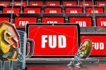 Buy the FUD: Mainstream Media Convinced Coinrail Hack Caused Crypto Price Plunge