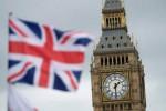 Lichte stijging Britse werkloosheid
