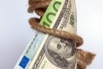 Peso apertura: Tono proteccionista Trump golpea moneda;cae 0.5%