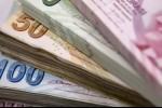 Hazine, Dün Toplam 1,43 Milyar TL Borçlandı