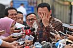 Isu Reshuffle Makin Kencang, Ahok Bakal jadi Menteri BUMN?