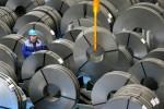 Industria, crescono fatturato e ordini